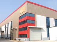视频新闻|禧天龙江苏有限公司一期工程顺利投产