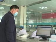 视频 | 邳州市有序推进新冠疫苗接种工作 市民4月1日起可进行预约