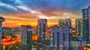 绝美!昨晚邳州上空的这番美景你看到了吗