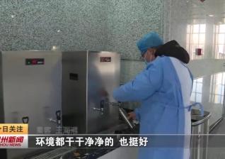视频新闻|邳州东站迎来首个春运返工潮
