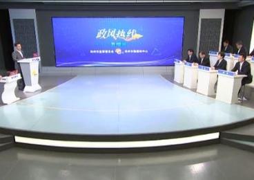 《政风热线》第204期:官湖镇人民政府、陈楼镇人民政府