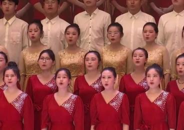 直播丨邳州市红色歌曲合唱比赛