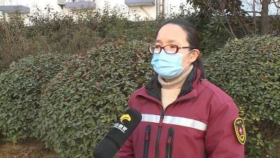 @邳州人,春节将至!关于疫情防控这些事需谨记