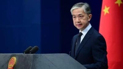 外交部:愿同美方及国际社会一道加强气候变化挑战合作应对