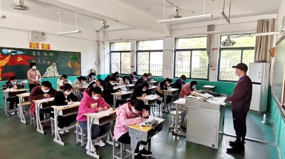 笔试开考!邳州招聘35名市镇两级网格化中心管理人员