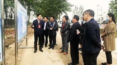 邳州2020年度环境保护目标完成情况如何?市人大常委会开展调研