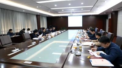 徐州市委党史学习教育领导小组来邳检查指导