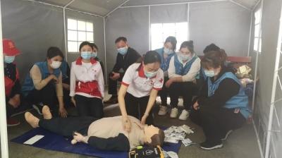 邳州这张AED分部表一定要收好,关键时刻能救命