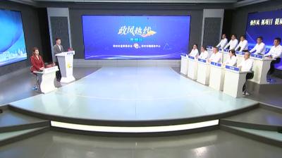 《政风热线》第223期:岔河镇人民政府、戴庄镇人民政府