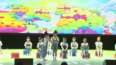 七彩阳光邳州市庆六一文艺汇演(1)