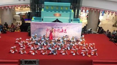2018邳州第三届少儿春晚第七场海选再次引爆全场!
